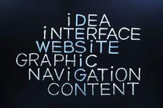 Website Design Crossword on Blackboard. Website Design crossword made with blue , Photography Website Design, Design Theory, Blackboards, Technology Logo, How To Look Pretty, Digital Marketing, Web Design, Content, Words