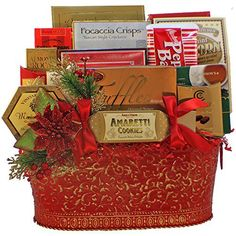 What god wants for christmas play set 7 gift boxes and 2016 book a ton of do it yourself gift basket ideas to make gift giving that much easier gift basket ideas for all occasionske someones day solutioingenieria Gallery
