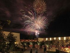 4th of July Celebration at the Green Music Center in Rohnert Park.