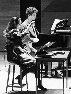 Callas master class