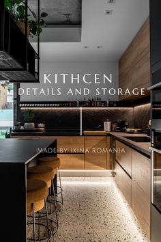 Best inspiration for a kitchen design - details, storage solutions and many more. #IXINA #IXINAkitchen #IXINAlinea #IXINAvogue #germankitchens #modernkitchen #kitchendesign #kitchenfurniture #kitchenideas #kitchendecor #kitchengermandesign #bucatarieIXINA #bucatariemoderna #ideidelaixina #kitchenstorage #kitchenorganization #kitchendetails Modern, Conference Room, Furniture, Storage, Kitchen, Table, Inspiration, Design, Home Decor