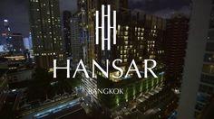 "Brand promo film created for Hansar hotels in Bangkok Concept - ""John a business man has just arrived to Hansar Bangkok. His anticipation and excitement… Thailand Travel, Bangkok Thailand, Travel Information, Hotel Spa, Neon Signs, Adventure, Samui, Joe Simon, Holiday Boutique"