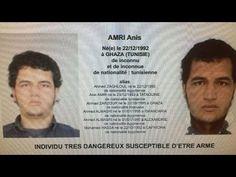 El Dáesh difunde un video con el juramento de fidelidad de Anis Amri - http://www.notiexpresscolor.com/2016/12/23/el-daesh-difunde-un-video-con-el-juramento-de-fidelidad-de-anis-amri/