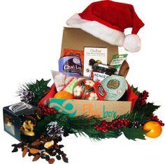 Christmas Flowbox