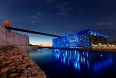 Mucem – Marseille