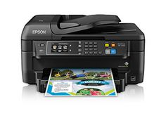 Printer Driver For Epson WorkForce WF-2660 - http://printerdriverfor.com/printer-driver-epson-workforce-wf-2660/
