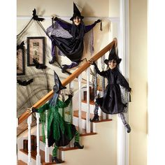 Halloween Games, Halloween Decorations, Halloween Witches, Halloween Haunted Houses, Halloween Creatures, Ltd Commodities, Witch Decor, Lakeside Collection, Festival Decorations