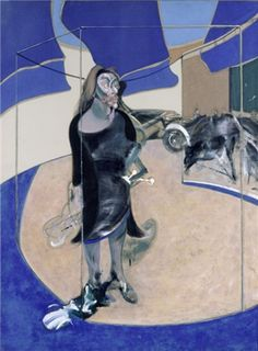 Francis Bacon: Invisible Rooms                                                                                                                                                                                 Plus