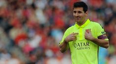 Messi Ungkapkan Hadiah Terindah Dalam Hidupnya - Lionel Messi belum lama ini menyebutkan sang putra