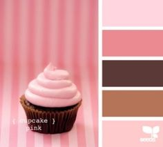 Cupcake Pink by louise