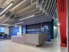 FremantleMedia North America – Burbank Offices, Burbank,CA. Fremantle Media produces entertaining and innovative programs for network, cable, syndicated, and online platforms