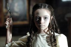 Jodelle Ferland in Supernatural