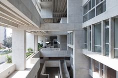 "Gallery of Grafton Architect's ""Modern Day Machu Picchu"" Wins Inaugural RIBA International Prize - 1"