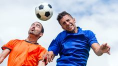 Brains of demented, former soccer pros show classic signs of CTE - Chronic Traumatic Encephalopathy