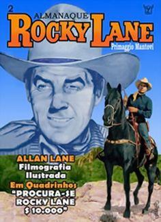 Rocky Lane