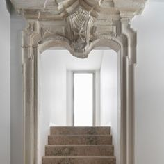 Aires Mateus . Renovation of the Trinity College - European College . Coimbra (10)