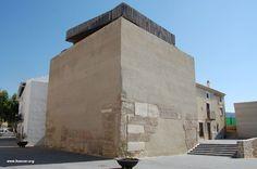 Torre del Homenaje ~ Huéscar