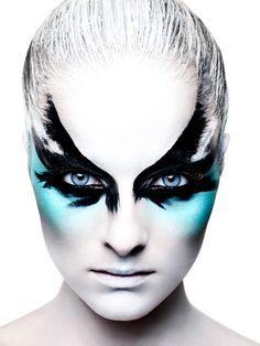 Halloween Costume Inspiration: Makeup