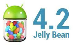 Google libera Android 4.2.1 (Jelly Bean) para sus últimos Nexus corrigiendo errores