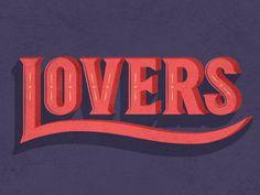 Lovers - Part 2 by Scott Biersack