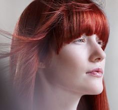 Wella Koleston Perfect 66/56: Dark blond intensively mahogany intense. Very beautiful red hair dye