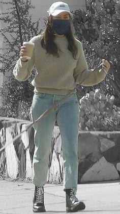 Aubrey Plaza in Los Angeles, California on Friday 06/11/2020 #VeronicaTasmania Aubrey Plaza, Tasmania, Verona, Mena Suvari, Off Duty, Color Splash, Friday, Normcore, California