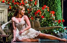 ★★★ - Matthew Bourne's Sleeping Beauty review at Sadler's Wells, London – 'richly inventive'