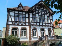 VERMIETET! 2 Wohnungen zur Miete in Alfeld!