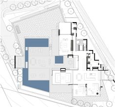 OVD 919 by SAOTA, Floor Plan-G