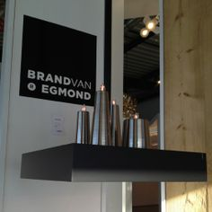 suspension Brand Van Egmond