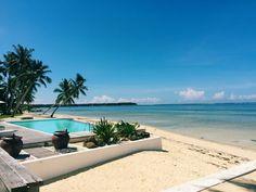 Isla Cabana Resort, Siargao Isalnd  – The Wandering Jellyfish