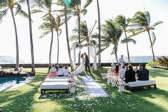 We are among leading DMC companies hosting private events and lavish weddings in Hawaii. Contact us to learn more about how we can help with your perfect Hawaiian party. Hawaiian Wedding Flowers, Hawaii Wedding, Wedding Styles, Wedding Photos, Polynesian Culture, Wedding Hire, Destination Wedding Planner, Hawaiian Luau, Big Island