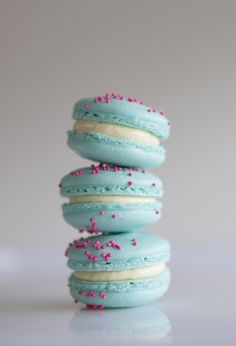 #macarons #IlVizietto Need amazing recipes? Click the image!