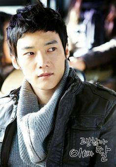 Choi Jin Hyuk / 최진혁