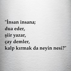 Learn Turkish Language, Cover Photo Quotes, Wall Writing, Lost In Translation, Cover Photos, Beautiful Words, Tattoo Quotes, Joker, Letters