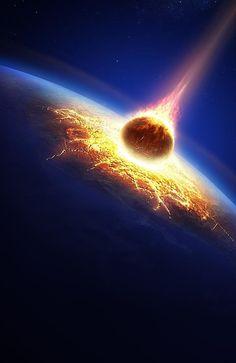 NASA to nuke dangerous asteroids
