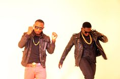 "MRSHUSTLE BEHIND THE SCENES: ""BUST AH WHINE"" BY KAYSWITCH FT. OMOAKIN"