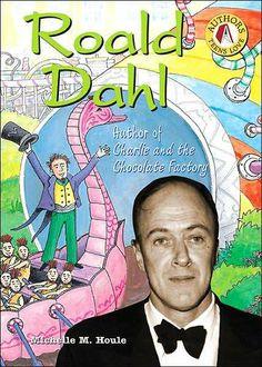 Roald Dahl   roald dahl