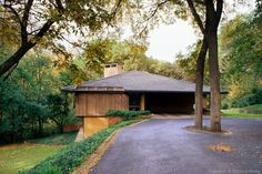 David Braden Designed Modern Home