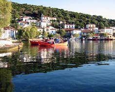 Trikeri, Magnisia, Greece