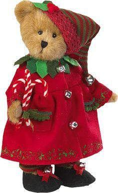 boyd bear christmas - Google Search