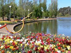Australia-Canberra