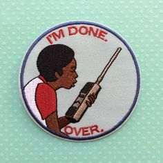 Lucas Stranger Things Embroidered Patch Iron On - fashion and clothing, online shopping for ladies clothes, com clothing *sponsored https://www.pinterest.com/clothing_yes/ https://www.pinterest.com/explore/clothing/ https://www.pinterest.com/clothing_yes/retro-clothing/ http://shop.nordstrom.com/c/sale-womens-clothing