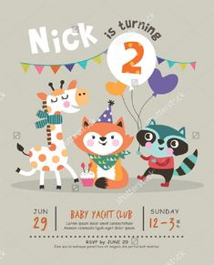 vector birthday invitation online india