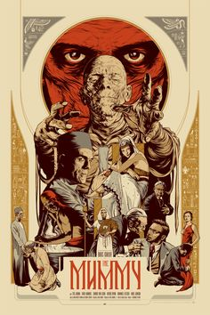 In honor of Halloween.  Art by Martin Ansin.