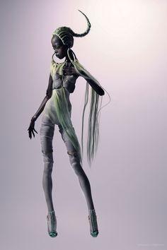 Ooak Dolls, Blythe Dolls, Big Eyes Artist, Popovy Sisters, Art Sculpture, Sculptures, Beautiful Dark Art, 3d Fantasy, Realistic Dolls