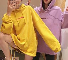 THANKS Hoodie Sweatshirt sold by Tony Moly Store. Shop more products from Tony Moly Store on Storenvy, the home of independent small businesses all over the world. Hoodie Sweatshirts, Cute Fashion, Fashion Outfits, Trendy Hoodies, Hoodie Outfit, Kawaii Clothes, Aesthetic Clothes, Korean Fashion, Cute Outfits