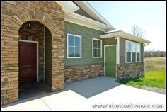 New Home Floor Plans in Chatham, Orange, Durham and Wake Counties - Stanton Homes
