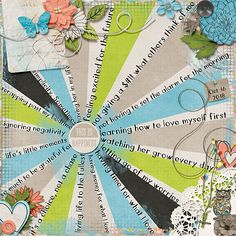 Thing 1, Feeling Happy, Bedtime, Digital Scrapbooking, Artsy, Layout, In This Moment, Feelings, Learning