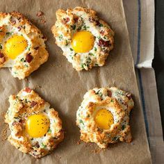 Be An Egghead: Our 5 Favorite Egg Recipes - Rachael Ray Every Day
